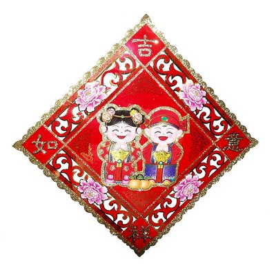 ChineseNewYear-Decoration
