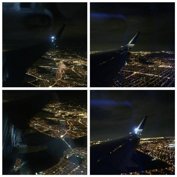 landing collage