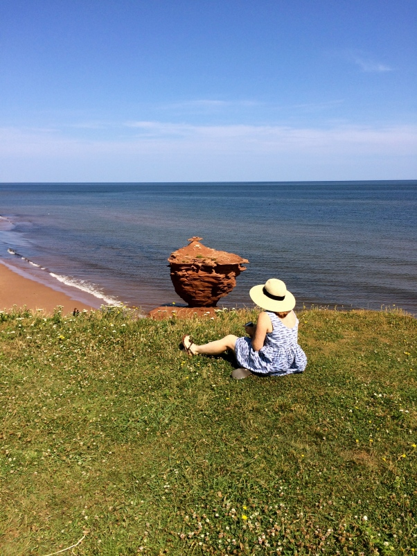 Thunder Cove, PEI