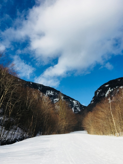 Smugglers Notch, Cambridge, Vermont