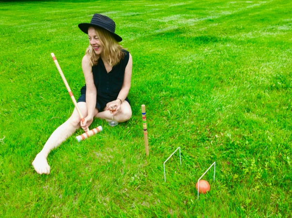 lawn games with fun