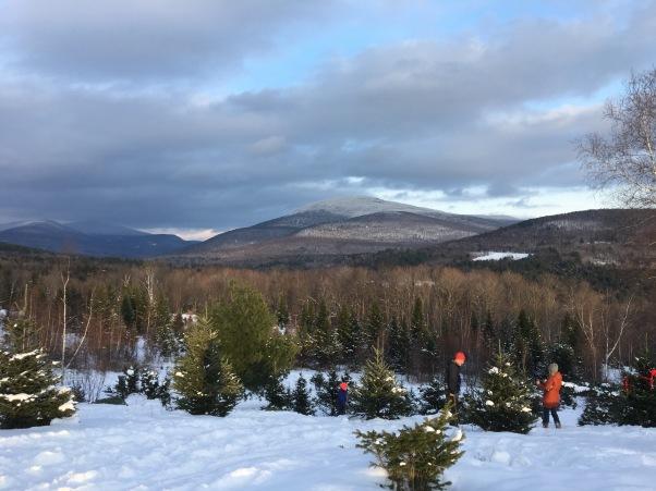 Laraway Mountain, Vermont