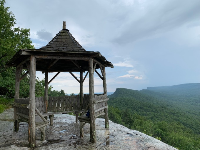 Copes, Mohonk Mountain House