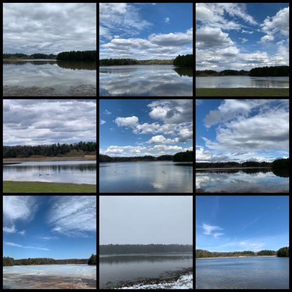 Lake Lamoille